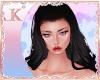 LK* Hair Black Felice