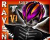 Kaiya HALLOWEEN FEST V1!