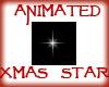 animated christmas star