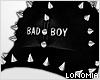 Bad Boy Cap