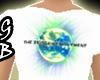 [GB] TZM T-Shirt Male