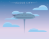 Cloud City Poster