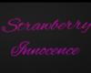 Strawberry Innocence