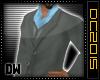 DC15 ₪ GRY Jacket 1 V4