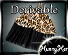 Derivable Broom to Sweep