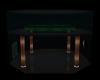 Green Aura nightclub