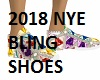 2018 NYE BLING SHOES
