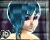 [ID] Electric Blue Kyoko