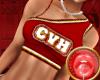 [CVH] JV Cheer Top