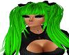 Green pigtails ( SVA)