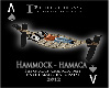 [PG] Hammock - Hamaca
