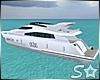 S* Trinity Yacht