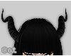 Demonic Horns