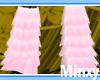 [MX] Pink Legwarmers