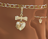 OO * Gold Heart LV