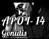 Gonidis- Apofasi Kardias