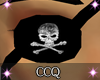 [CCQ]Pirate Eyepatch