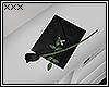 [X] Black Envelope.