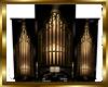 Halloween Pipes Organ
