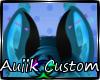 Custom  Quinny Horns v1