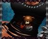 Evil Teddy Top