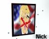 Anti-Trump Poster