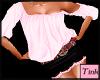 Pink Black Fit