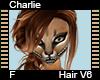 Charlie Hair F V6
