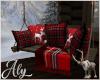 Winter Weekend Swing