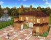 Falls Golden Villa