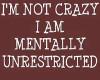 (SDJS) crazy