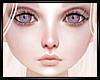 REQ Nemie Albino Head