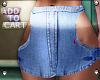 Denim Skirt - RL