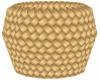 Wicker Vase 2