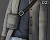 rz. Bag + Jacket