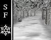 SF~ Romantic Winter Path