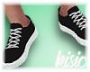 ᴷ Shoes. 01  B&W