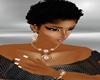 ZL Pink Jewelry Set