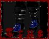 {TRUE} Vampire Guard (B)