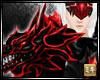 ! Crimson DK Pauldron R