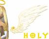 Anime Float Angel wing