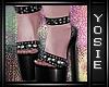 ~Y~Bad Babe Heels