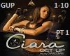 Ciara - Get Up - Pt 1