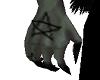 Demonic Claws Black