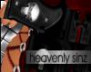 [HS] Black Punisher Guns