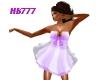 HB777 Mother Dress Ppl