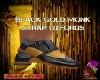 DM:GOLDEN/BLACK MONK
