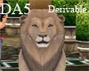 (A) Lion Pet