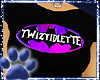 ~WK~TwiztidletteShirt