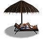 Umbrella Becha /poses